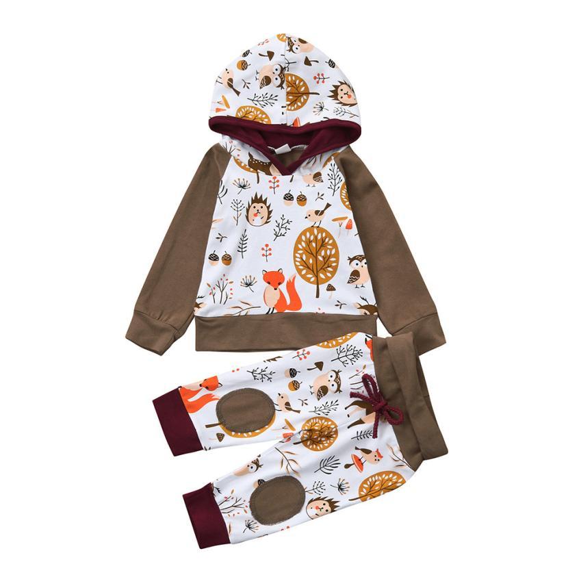 e3eb317d6 Buy Newest Baby Clothing Cute Newborn Infantil Long Sleeve Cartoon ...