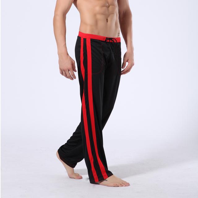 2016 Top Venda Quente Militar Calças Comfortsoft Lace-up Casuais Calças dos homens de Roupas Corda