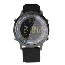 Sport Smart Watch Waterproof Pedometers Message Reminder Watch Bluetooth Outdoor Swimming Men Smartwatch For Ios Android Phone цена в Москве и Питере