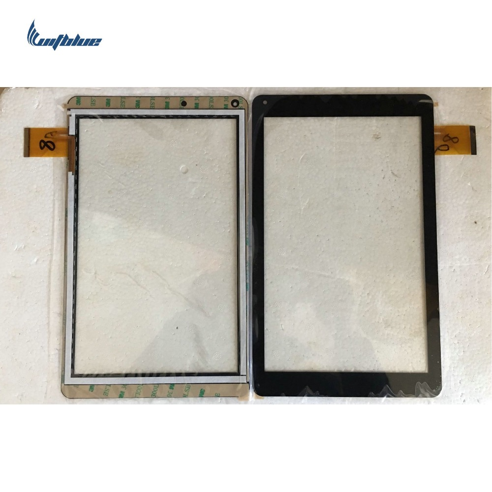 New Touch Screen For 10.1 Prestigio Multipad Wize 3131 3G PMT3131_3G_D Tablet Panel digitizer glass Sensor Replacement Parts планшет prestigio multipad wize 3131 10 1 3g 8gb black