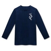 Футболка высокого качества в стиле унисекс с аниме «Shokugeki no Soma», футболка для косплея, «еда войны!», «Shokugeki no Soma», рубашка юкихира, футболка с длинными рукавами