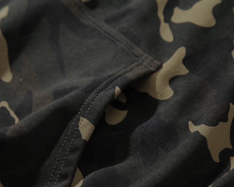 New Arrival Sweatshirts Men Camouflage Hoodies Thin Military Pullovers Pull Boys Army Green Hooded Tops Fashion Mens Hoodies