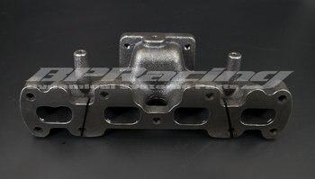 Ghisa turbo collettore di scarico per 94-05 MAZDA MIATA MX-1.8 LITRO T25 turbo