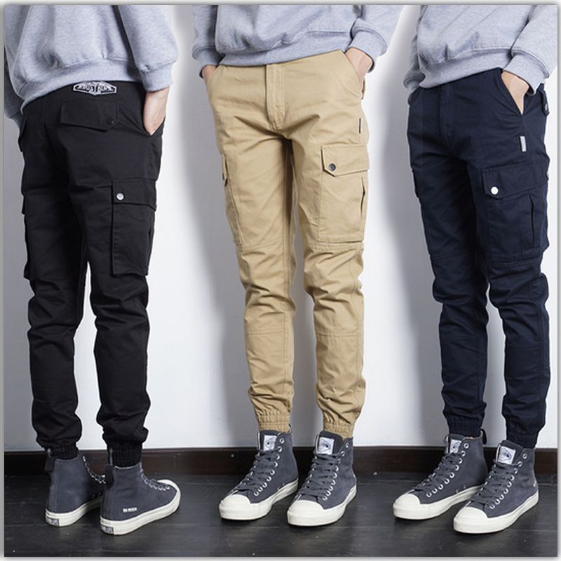 Popular Cargo Pants Skinny-Buy Cheap Cargo Pants Skinny lots from ...