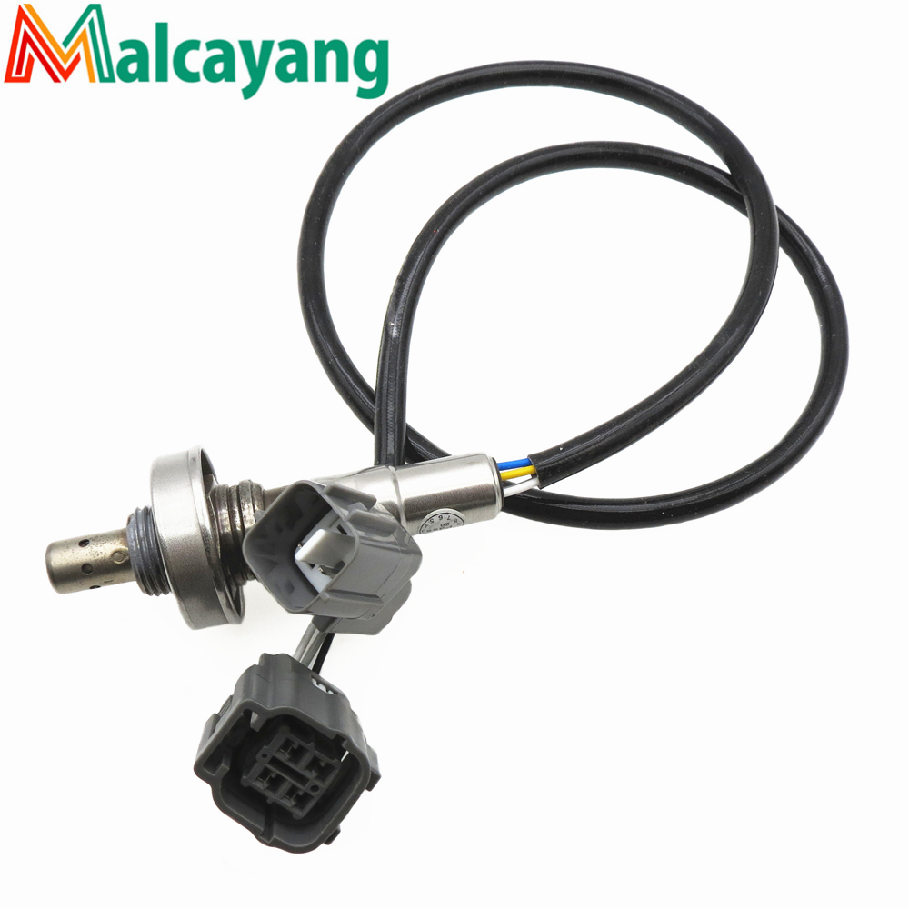 Oxygen Sensor O2 Lambda Sensor Air Fuel Ratio Sensor for Mazda 6 2.0 MZR LFDC-18-8G1A LFDC-18-8G1 LFDC188G1A oxygen sensor lambda air fuel ratio for mini bmw 5 6 7 series ls17187 757667301 7576673 11787576673 0258017172 0258017187