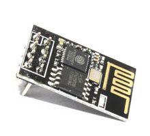 5pcs lot ESP8266 ESP 01 Serial Wireless WIFI Module Transceiver Send Receive LWIP AP STA