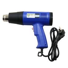 BEST-8016 Handheld Adjustable Constant Temperature Digital Display Heat Gun High-Power Lead-Free Blown Film Bake