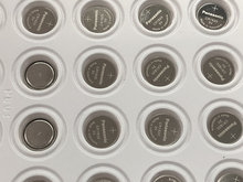 90pcs/lot Panasonic CR1620 BR1620 DL1620 ECR1620 CR 1620 3V Lithium Batteries Cell Button Coin Battery