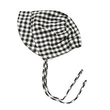 Good Quality New Baby Cotton Bonnet Toddler Girls Lovely Beanie Infant Hats Newborn Granny Hat Milk Maid Photo Props