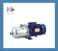 69 DW2 60/075D 220V 50Hz Single Phase Multistage Sanitary Centrifugal Water Pump For Water Supply