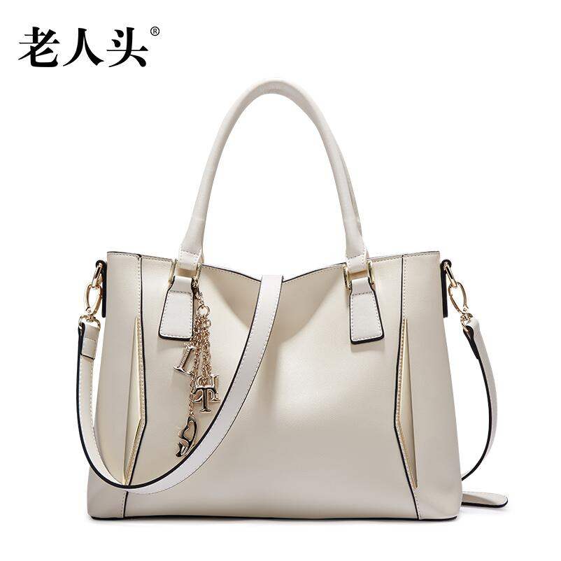 LAORENTOU 2017 New bags handbags women famous brands women leather bag fashion quality women leather huandbags shoulder bag laorentou brand 2017 new women leather bag famous brands fashion simple quality women genuine leather handbags shoulder bag