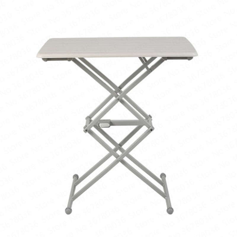 NO Free Installation Collapsible Table Simple Small  Dining Folding Desk Home Escritorio Mesa Dobravel  Small Dining(China)