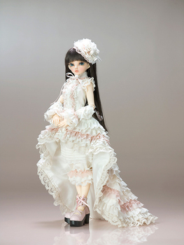 stenzhorn Bjd doll sd doll 1/4 girl fairyland MiniFee Rheia joint doll doll