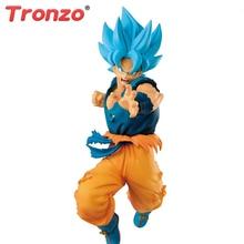 Tronzo D B Z SUPER ultime soldats le film Broly Figure originale PVC figurine jouets pour garçon