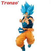Tronzo Action Figure Dragon Ball Super Saiyan Broly Figure Pvc Action Model Toys Dbz Movie Broly Figurine Dolls For Dropshipper