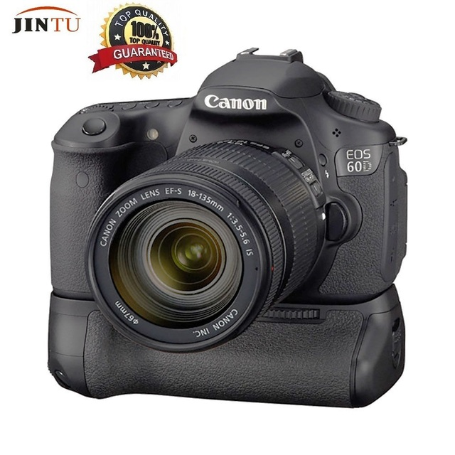 aliexpress com buy jintu battery grip for canon eos 60d lp e6 rh aliexpress com Canon EOS 60D Manual PDF Canon EOS 60D User Guide