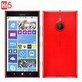 """Nokia lumia 1520 cell phone 6.0 """"20MP Câmera IPS Quad Core 16 GB ROM Bluetooth 4.0 GPS 3G 4G banda Frete Grátis 1 ano garantia"""