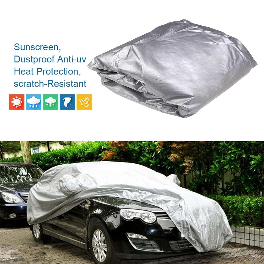 AUDI Q3 Full Car Cover Waterproof UV Protection Indoor Outdoor