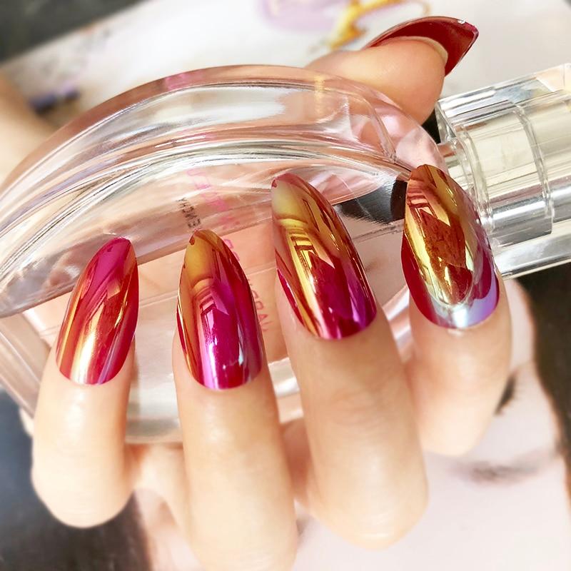 оберегаемая возделываемая показать дизайн накладных ногтей фото относительно
