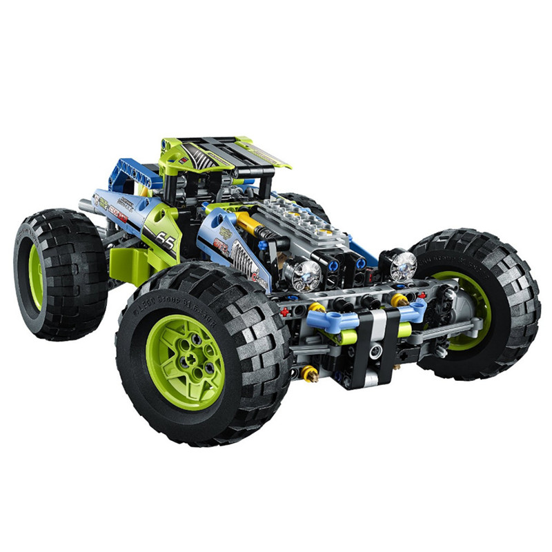 11.11 PRE-ORDER SPECIAL Technic Formula Off-Roader Building Blocks Kits Bricks Classic Model Kids City Toys Compatible Legoings retractable usb charging cable for samsung a288 a388 a399 a408 more 70cm