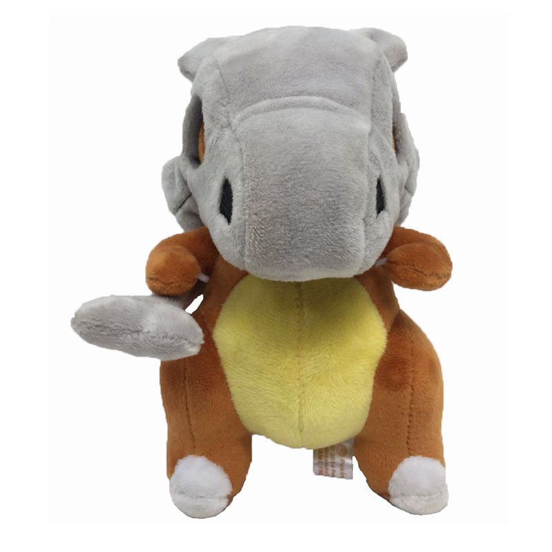купить 2017 Free Shipping New Arrival 7 18 CM Cubone Osselait Plush Toys Cute Soft Dolls Children Gift недорого