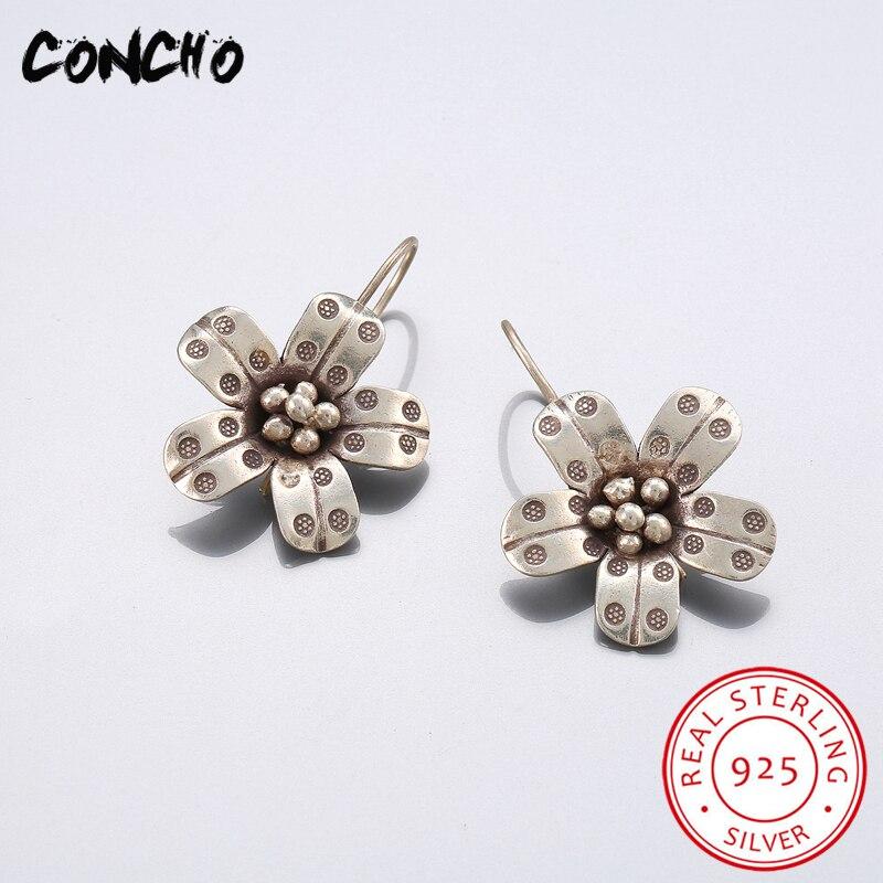 2018 Sale Earings New Plant Party Brinco Aretes Oorbellen Concho - Նուրբ զարդեր - Լուսանկար 6
