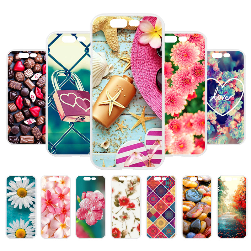 3D DIY Painted Cases For Xiaomi Black Shark Case Silicone Back Cover Fundas Coque Housing