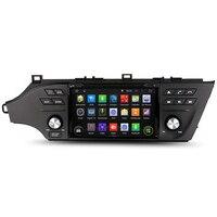 1024 600 Quad Core Android 4 4 4 Car DVD GPS Autoradio For TOYOTA Avalon 2013