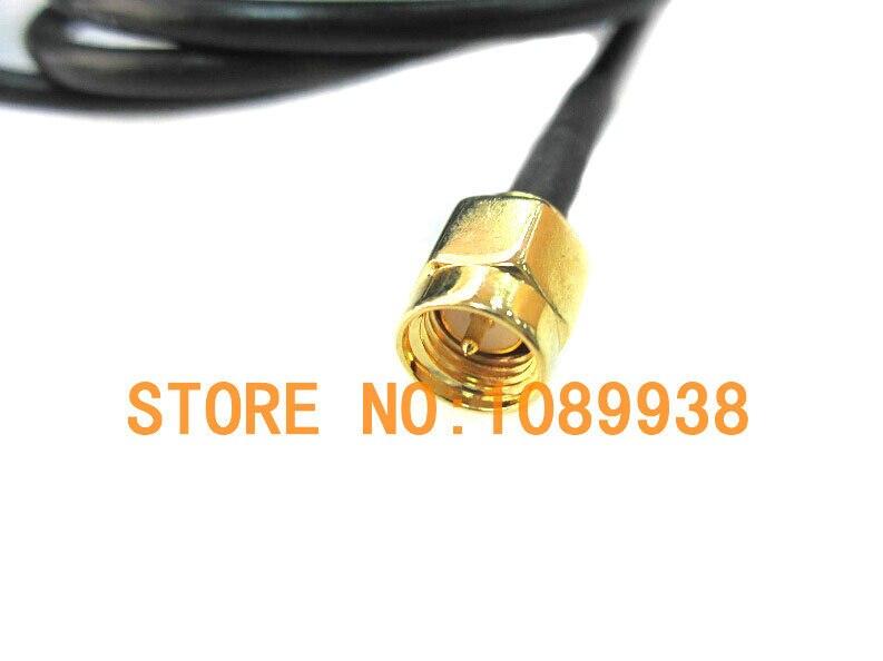 새로운 3G 4G 안테나 12DB 700-2700MHZ 3G SMA 남성 안테나 - 통신 장비 - 사진 6