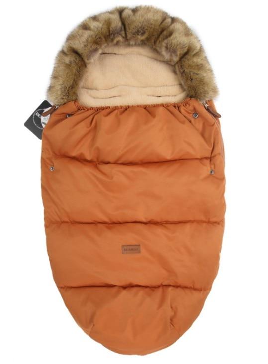 0d2c422ad78 Buy baby sleeping bag warmly sleep sack with fake fur Online Cheap ...