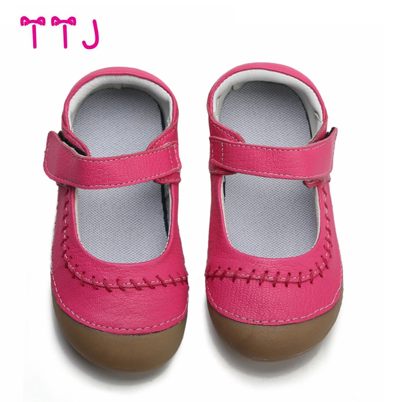 TTJ κορίτσια παπούτσια γνήσιο δέρμα μαύρο mary jane με τα παιδιά ... 39cc672f57e