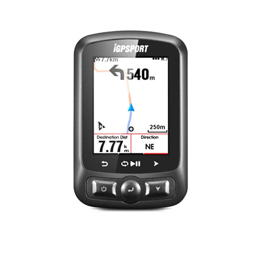 IGPSPORT 11 langues Ant + Bluetooth vélo accessoires cyclisme compteur de puissance vélo ordinateur vélo odomètre sans fil Velocimetro