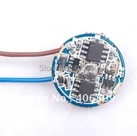 Super Output SSC P7 LED Driver Board (Low/High/Middle,5.5V~15V)