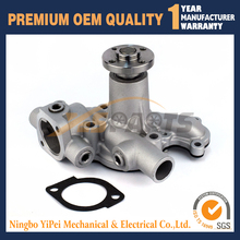 Water Pump For Yanmar 3TNE82 3TNV75 3TNE78A Komatsu 3D82 3D82AE 119810 42001