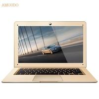 Amoudo 6C Plus 14inch Intel Core I7 CPU 8GB 120GB 750GB Dual Disks Windows 7 10