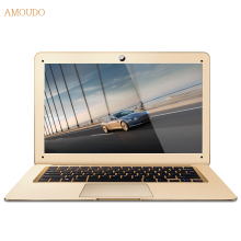Amoudo 14inch Intel Core i5 CPU 8GB+240GB+500GB Dual Disks Windows 7/10 System 1920x1080P FHD Ultrabook Laptop Notebook Computer