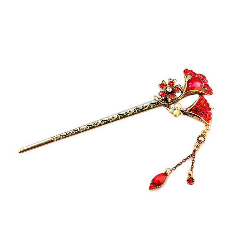 Popular Chinese Hair Clip-Buy Cheap Chinese Hair Clip lots ...