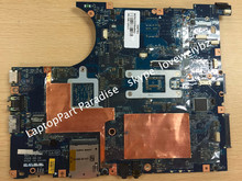 Free Shipping For Lenovo Y550 Y550P Notebok Motherboard with Nvidia Graphic card N10P-GS-A2