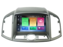 8″ 2GB RAM,1024 x600 hd octa core Android 6.0 for CHEVROLET CAPTIVA 2012-2014 car dvd gps navi radio head units auto stereo 3G