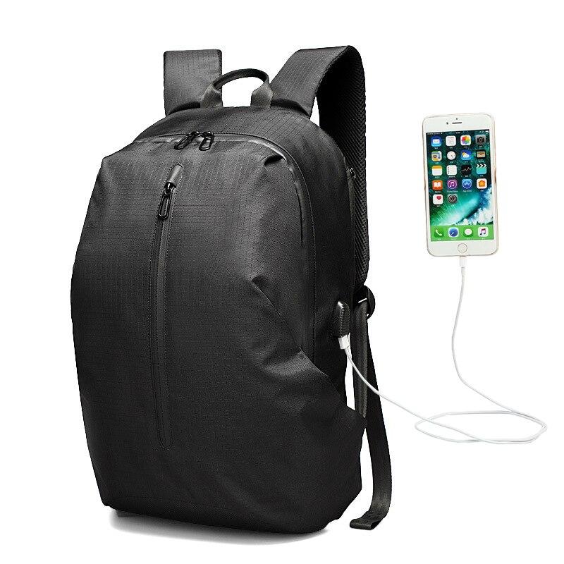 Anti-theft Men Backpacks School USB Charging School Bags for Teenagers Boys Large Capacity Laptop Backpack Travel Mens BackpackAnti-theft Men Backpacks School USB Charging School Bags for Teenagers Boys Large Capacity Laptop Backpack Travel Mens Backpack