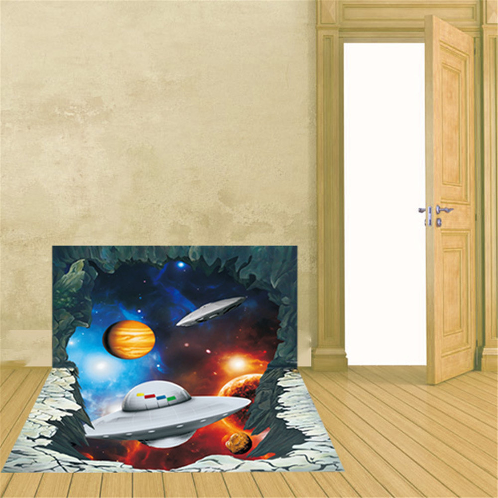 Luxury Spaceship Wall Decor Crest - Wall Art Collections ...