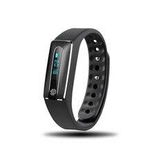 NFC Bluetooth 4.0 Смарт Браслет Деятельности Фитнес-Heart Rate Monitor Watch HB02 сна tracker Браслет для IOS Android телефон P3