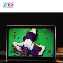 Waywalkers 9.6 дюймов планшетный пк 3 г 4 г lte окта основные android 5.1 RAM 4 ГБ ROM 64 ГБ Две СИМ-карты Bluetooth GPS WIFI таблетки MT6592