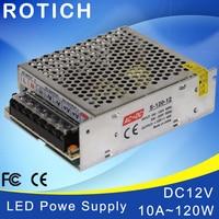 1Pcs 100 Original Real Power 12W 24W 36W 60W 120W AC 100V 110V 127V 220V 230V