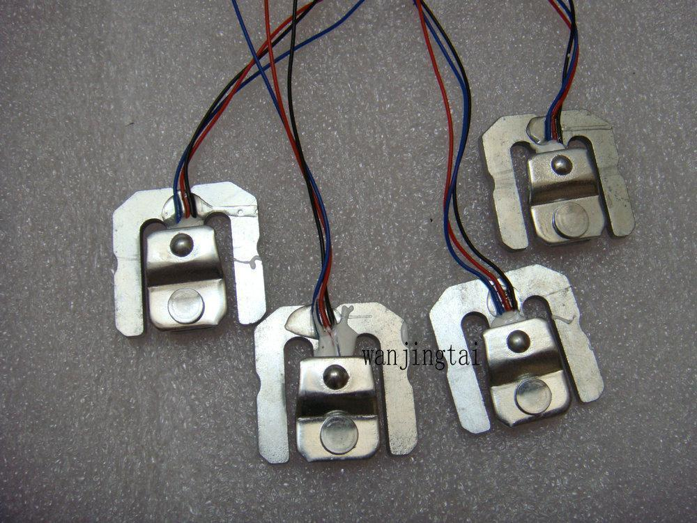 The Pressure Feedback Electronic Sensor Is Located At The Rear Of The
