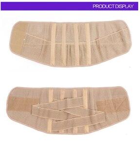 Image 3 - Breathable รัดตัวเอวด้านหลังเอวเข็มขัดผู้หญิง Medical Lower Back BRACE กระดูกสันหลังสนับสนุนศัลยกรรมกระดูกกลับสนับสนุนเข็มขัดผู้ชาย