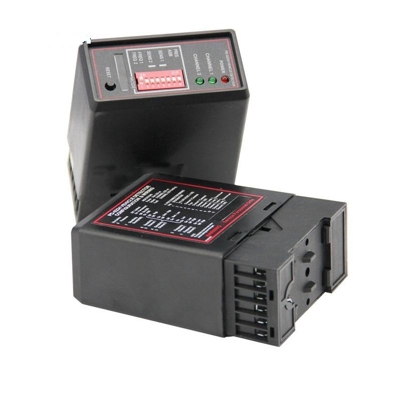 Induktive Fahrzeugschleifendetektor Auto Park Barriere PD132 Multi ...