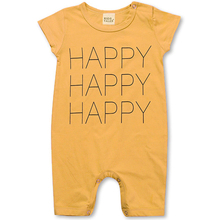 Summer Newborn Baby Girl Clothes Cartoon Baby Boy Romper Unisex Baby Rompers Costumes Short Sleeve Cotton Jumpsuit 2019