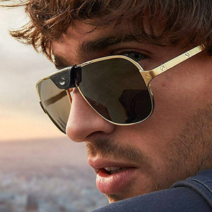 Fashion Luxury Sunglasses Men Women Bran