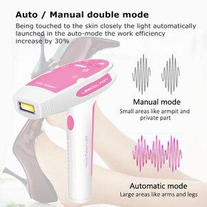 Image 2 - Lescolton épilateur Laser T006, aisselles, Bikini, système dépilation permanente, rajeunissement de la peau